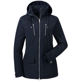 Schöffel Silver Star Jacket Women night blue